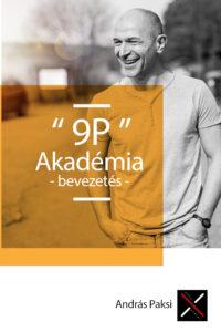 9P Akadémia hírlevél