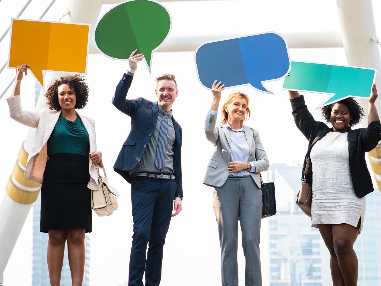 Értsd meg a személyiségtípusokat és kommunikálj hatékonyabban!
